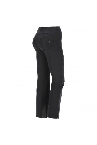 Bootcut WR.UP® Snow trousers in D.I.W.O.® fabric