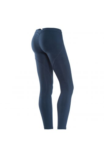 WR.UP® SHAPING EFFECT - Low Waist - 7/8 - WR.UP® Sport Leggings - Heavy cotton stretch