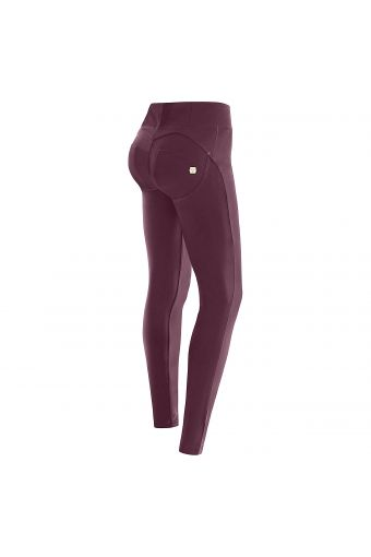 WR.UP® high-rise skinny-fit trousers in D.I.W.O.® Pro Made in Italy
