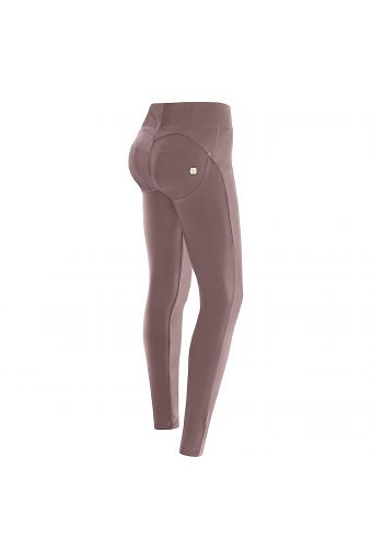 Pantalon WR.UP® à taille haute skinny en D.I.W.O.® Pro Made in Italy