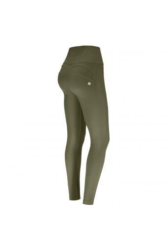 Pantalón WR.UP® Made in Italy de talle alto, corte pitillo en D.I.W.O.® Pro