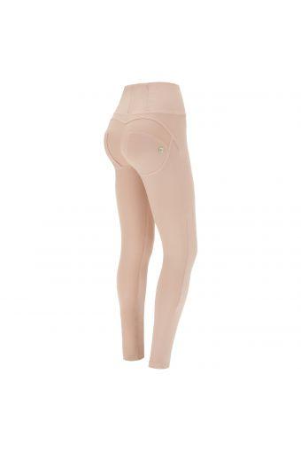 Pantalon push up taille haute WR.UP® couleur pastel