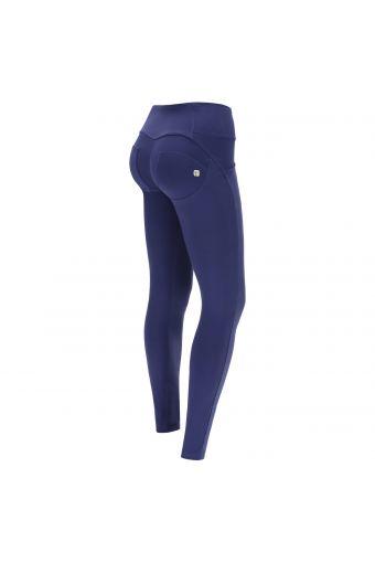 Pantalón WR.UP® de talle mediano de algodón elástico