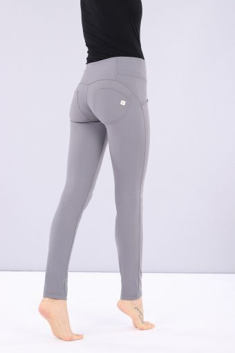 WR.UP® mid-rise skinny-fit trousers in D.I.W.O.® Pro Made in Italy