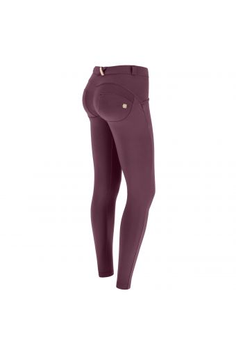 WR.UP® skinny-fit stretch cotton trousers
