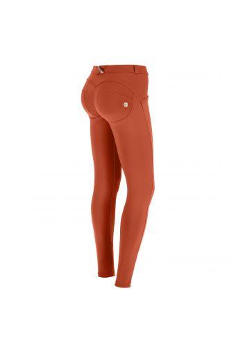 Pantalon WR.UP® skinny à taille et longueur classiques en D.I.W.O.®