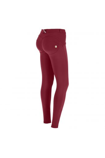 WR.UP® regular-rise skinny-fit trousers in D.I.W.O.®
