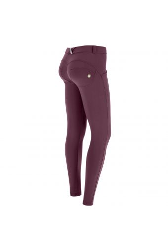 WR.UP® skinny push up trousers Made in Italy in D.I.W.O.® Pro