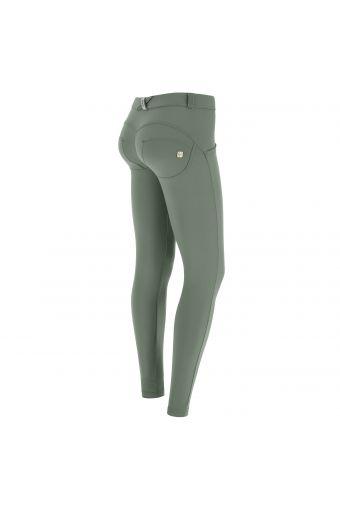 Pantalón push up WR.UP® skinny Made in Italy de D.I.W.O.® Pro