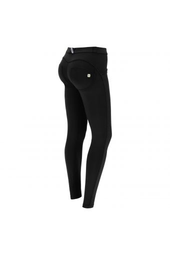 Shaping WR.UP® bright Jersey skinny trousers