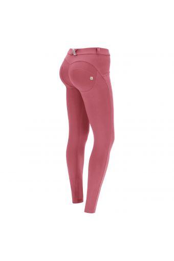 Pantalon WR.UP® super skinny à taille et longueur classiques en D.I.W.O.®