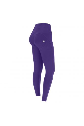 WR.UP® longueur 7/8 super skinny taille haute, effet galbant