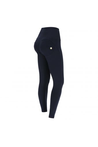 WR.UP® 7/8 superskinny vita alta effetto shaping