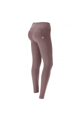 High-rise ankle-length bioactive WR.UP® superskinny Made in Italy trousers