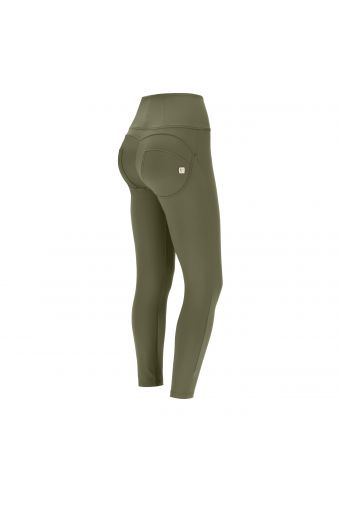 Pantalón WR.UP® Made in Italy largo 7/8 superskinny bioactivo de talle alto