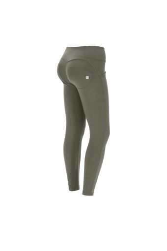 Mid-rise ankle-length bioactive WR.UP® superskinny Made in Italy trousers