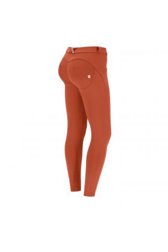 Pantalon longueur 7/8 WR.UP® super skinny taille moyenne en D.I.W.O®