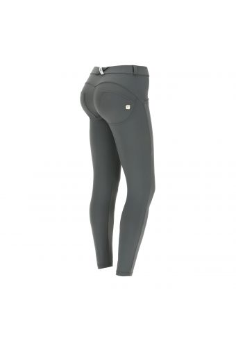 Bioactive ankle-length WR.UP® sculpting superskinny Made in Italy trousers