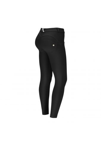 Made in Italy bioaktive superskinny Push up-Hose WR.UP® 7/8-Länge