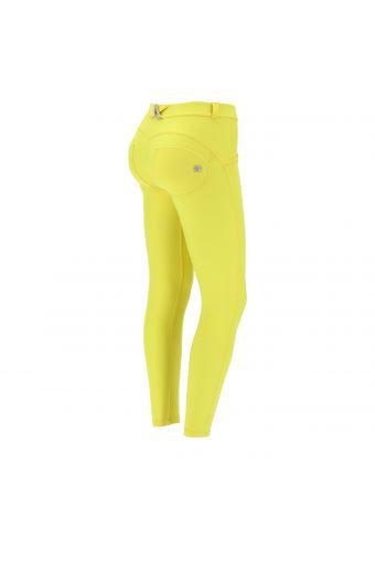 Pantalón push up WR.UP® estilo monocolor