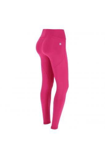 Skinny-fit WR.UP® Active high-rise trousers