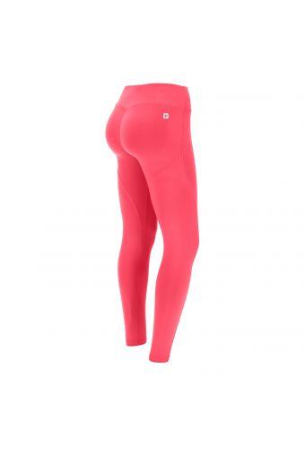 Push up-Fitness-Leggings der Linie WR.UP® Sport aus technischem Stoff und mit Skinny-Passform