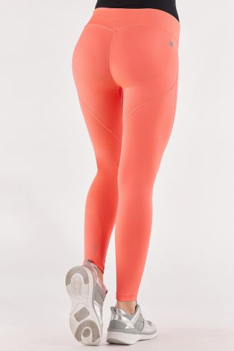 Leggings push up palestra WR.UP® in D.I.W.O.®