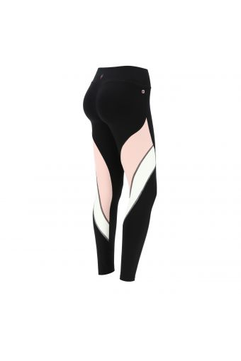 WR.UP® Sport leggings in Bio D.I.W.O.® fabric - 100% Made in Italy
