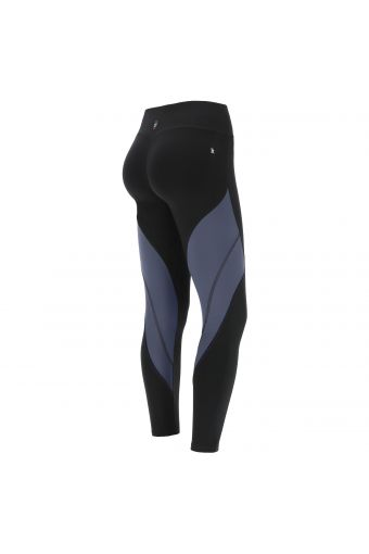 Leggings push up yoga WR.UP® Sport 7/8 - 100% Made in Italy