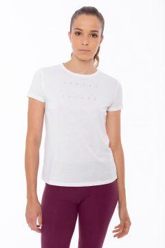 Short sleeve lightweight jersey t-shirt with a Freddy print