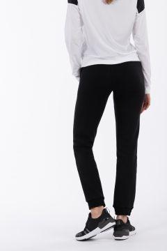 Hose aus Sweatshirtstoff der Damen-Yogabekleidung – 100% Made in Italy