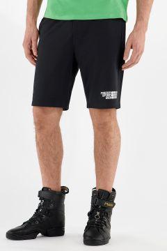 Sportliche Tapered-Bermuda-Hose mit Aufdruck FREDDY SPORT BOX