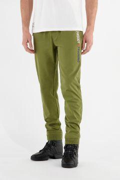 Pantaloni sportivi con stampa verticale FREDDY TRAINING
