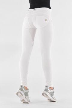 Pantaloni push up WR.UP® skinny distressed