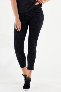 Jeans WR.UP® con firma in rilievo - Romero Britto Collection