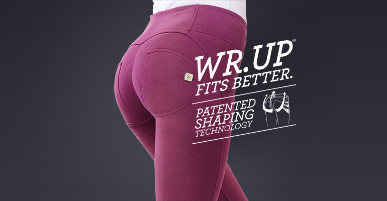 How do WR.UP® work?