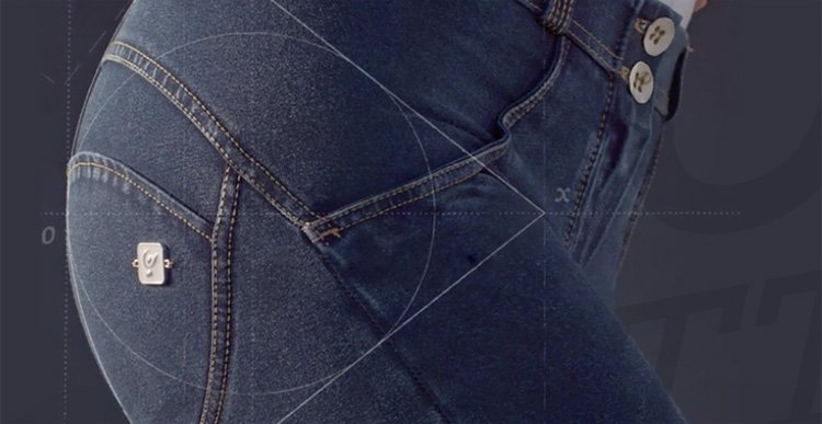 WR.UP® SHAPING Pants