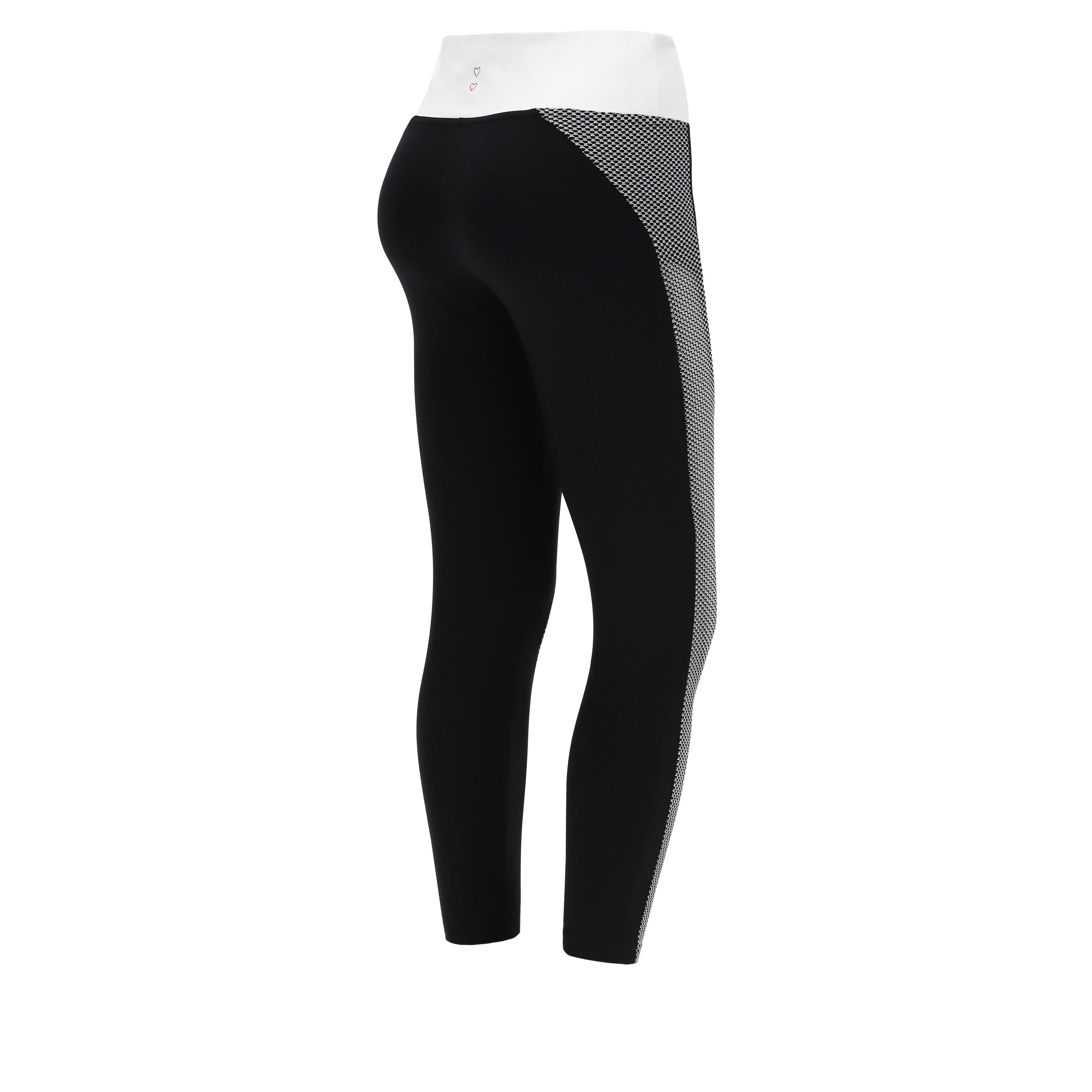 Pantaloni yoga donna Leggings SuperFit - 100% Made in Italy