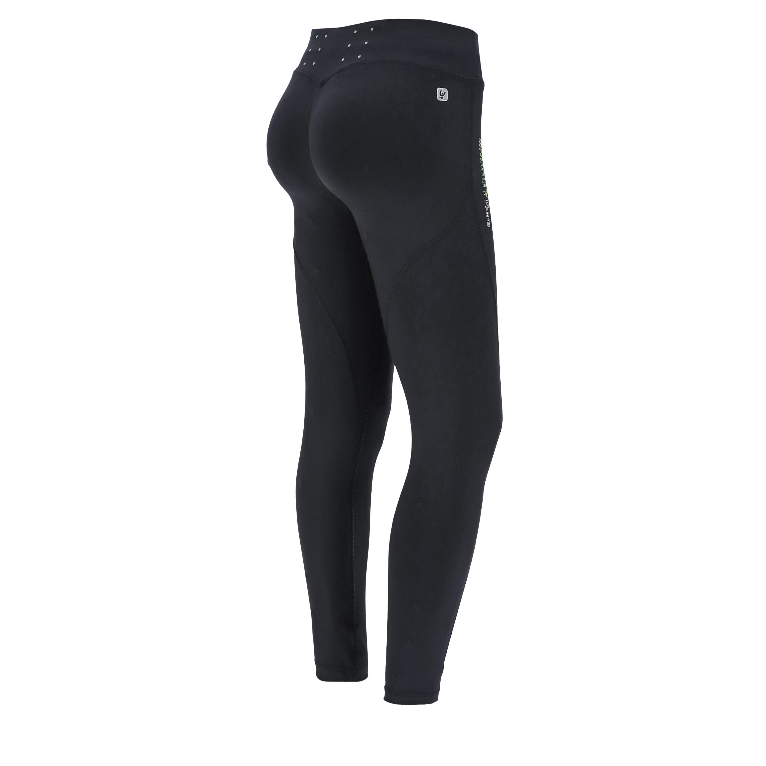 Leggings Freddy Energy Pants® WR.UP® Sport modellanti 7/8
